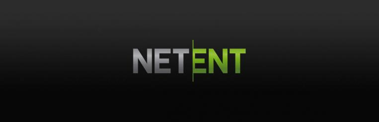 NetEnt - online casino developer for slot games